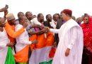 Prix d'excellence Mo IBrahim: Issoufou du Niger recevra la distinction