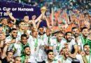 CAN2019: L'Algérie Championne d'Afrique pour la deuxième fois de son histoire