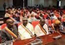 Plénière à L'Assemblée nationale : la ministre de l'Hydraulique face aux députés