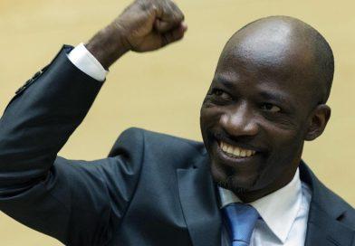 Côte d'Ivoire : Charles Blé Goudé en détention à la Haye élu président de son parti Cojep