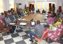 Les entrepreneures s'activent pour le bon déroulement du Forum des femmes commerçantes et entrepreneures du Tchad