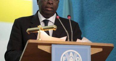 Sénégal : Jacques Diouf  ancien Directeur Général de la FAO n'est plus de ce monde