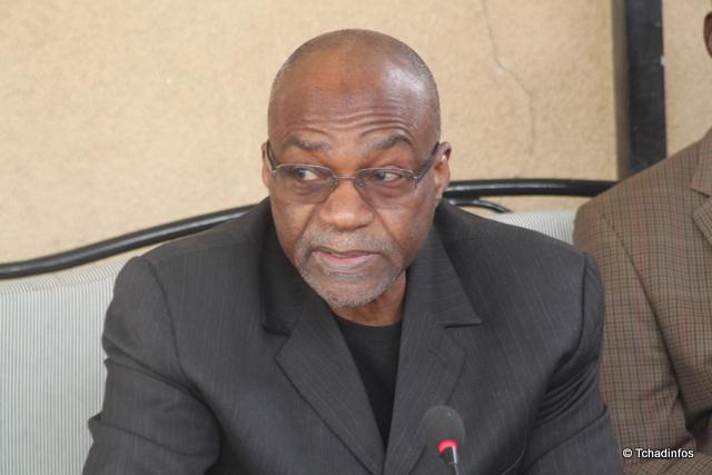 Opposition: S.Kebzabo « Je suis consterné d'apprendre les propos tenus par Déby à Goz Beida»