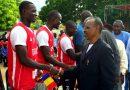 SAO BASKET-BALL EN ROUTE POUR RWANDA 2021