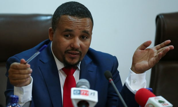 Ethiopie:Jawar Mohammed ancien soutien de Abiy Ahmed, annonce participer aux élections