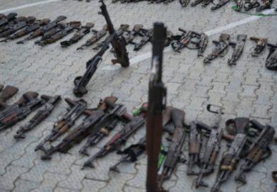 Tchad: La Commission de désarmement sillonne les arrondissements de la ville d'Abéché