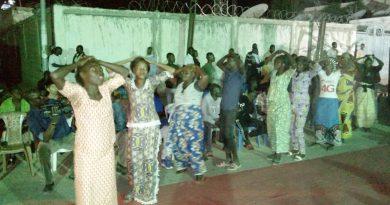 Décès de J-Rabel: Les Artistes tchadiens se mobilisent pour rendre un hommage mérité
