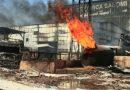 Soudan :23 personnes mortes 130 blessées dans l'explosion d'un camion-citerne
