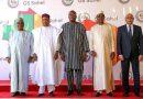 Les Dirigeants du G5 Sahel préoccupés face à la recrudescence des attaques terroristes