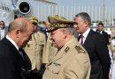 Visite du chef de la diplomatie française à Alger