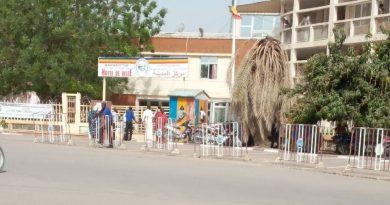 Mairie Centrale : 257 agents licenciés sollicitent l'implication du Maréchal du Tchad