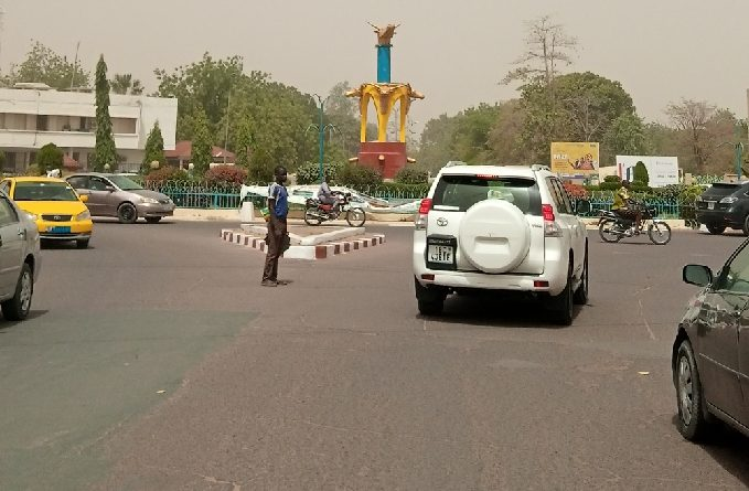 23 heures, heures limites de la circulation de motos-taxis dans la ville de N'Djaména