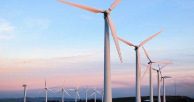 Energie :Le Sénégal vient d'inaugurer une centrale éolienne  d'une capacité de 158,7 MW