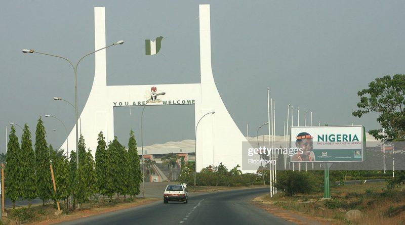 Au Nigeria, difficile d'arrêter de travailler et de se confiner