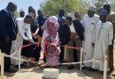 Urbanisme : Inauguration de la première borne géodésique de référence au Tchad