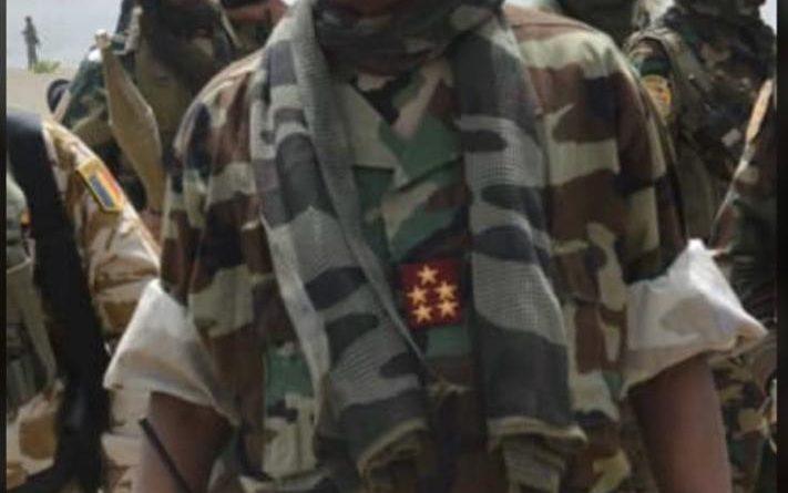 Attaque terroriste au Lac : Deby  en première ligne au Niger pour coordonner l'offensive  (Source locales)