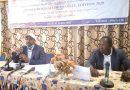 Tchad : L'OMS et le Ministère de la santé célèbre la journée mondiale de la santé