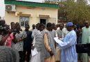 COVID19 :Le Tchad libère 337 détenus de la Maison d'Arrêt d'Amsinené (ministère de la justice)