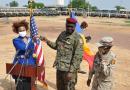 Tchad: Don de matériel des États-Unis aux forces antiterroristes