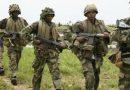 مقتل 35 جنديا فى كمين نصبه مسلحون شمال شرقى نيجيريا