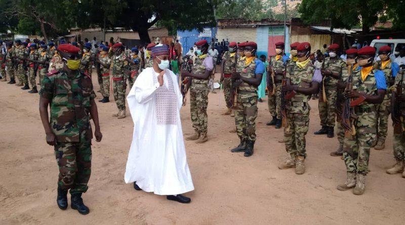 Fête de l'Indépendance au Tchad : Le Guera célèbre l'accession à la souveraineté