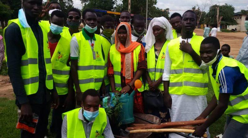 La plate-forme Citoyens Sans Frontières lance ses activités à Mongo