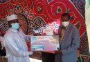 Education : SWEED fait un de matériel éductif au Tchad