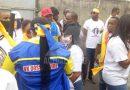 RDC: Marche de soutien à Kamerhe