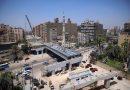 Egypte : Une autoroute menace la cité des morts