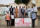 ثقافيا :نادي إذاعة فرنسا الدولية rfi يقدم ندوة حول» الاستعداد لدخول العام الأكاديمي