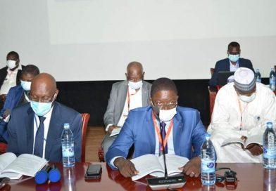 Forum National Inclusif : Le serment confessionnel rejeté par l'ensemble des participants.