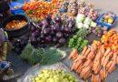 Tchad : Immersion dans le business des crudités au marché central de N'Djamena