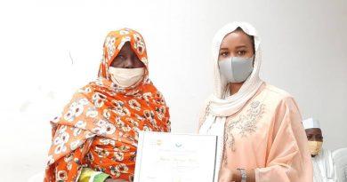 Entreprenariat : Les femmes formées sur le métier de la boulangerie et de la pâtisserie