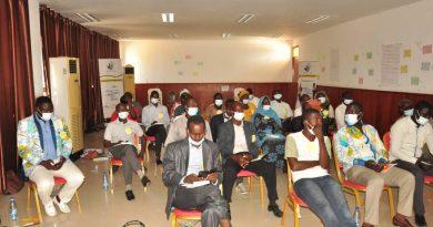 Tchad : Lions Club International renforce la capacité des animateurs du programme Lions Quest