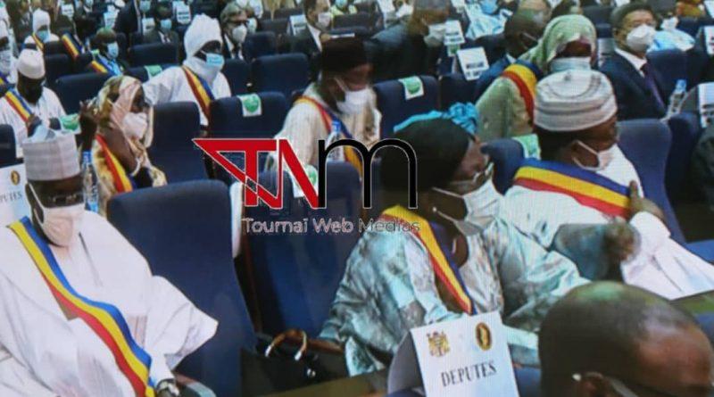 المنتدى الوطني الشامل الثاني: قائمة لجنة متابعة  وترأس المنتدى