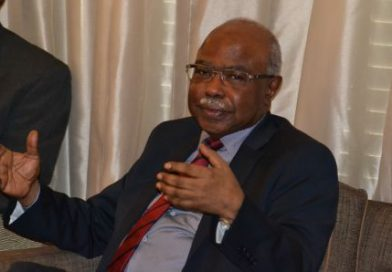 Tchad: Hissein Brahim Taha, élu secrétaire général de l'OCI