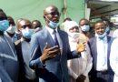 Tchad: Abakar Alamine Dangaya candidat au poste de président du CNCJ