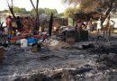 Tchad: Un incendie d'origine «criminelle» dans un site des déplacés au Lac