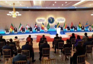 Afrique : Au sommet de la CEEAC à Libreville, les leaders appellent à la solidarité