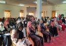 Tchad : La Voix de la femme échange avec les étudiants de l'Université Roi-Fayçal sur le «harcèlement»