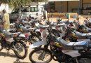 Tchad – Santé : l'Unicef fait un don de motos à la délégation sanitaire du Guéra
