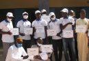 Médias: Fin de la formation en audiovisuel à Mongo, dans le Guéra