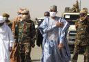 Guéra : Le gouverneur continue sa visite de travail à Mangalmé