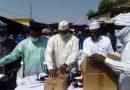 COVID19 : Les commerçants du «marché à mil»  sensibilisés par la CCIAMA