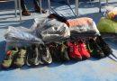 Sports : L'ONAJES remet un lot de matériels aux équipes féminines de la province du Guéra