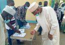 Élection au Tchad : Le Gouverneur du Guéra accomplit son devoir citoyen