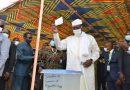 Élections au Tchad : Le candidat du consensus Idriss Deby ITNO a voté
