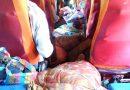 Tchad : Des passagers entassés, contraints de vomir durant leur trajet