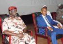 Tchad : La plateforme vision nouvelle et le CMT pour une transition apaisée