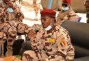 Niger: Mahamat Déby «Le Sahel ne sera jamais la base du terrorisme»